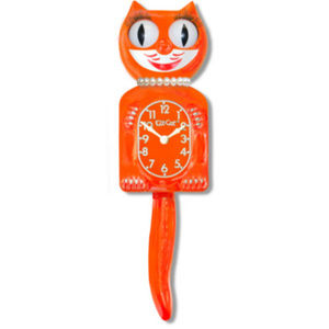 Urban Outfitters Pumpkin Delight Lady Kit-Cat